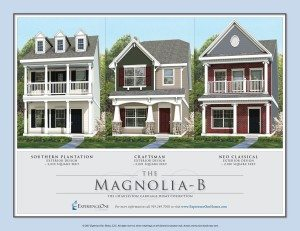 new homes raleigh