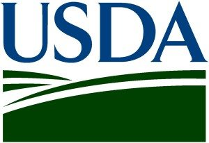 USDA no money down home loan LOGO