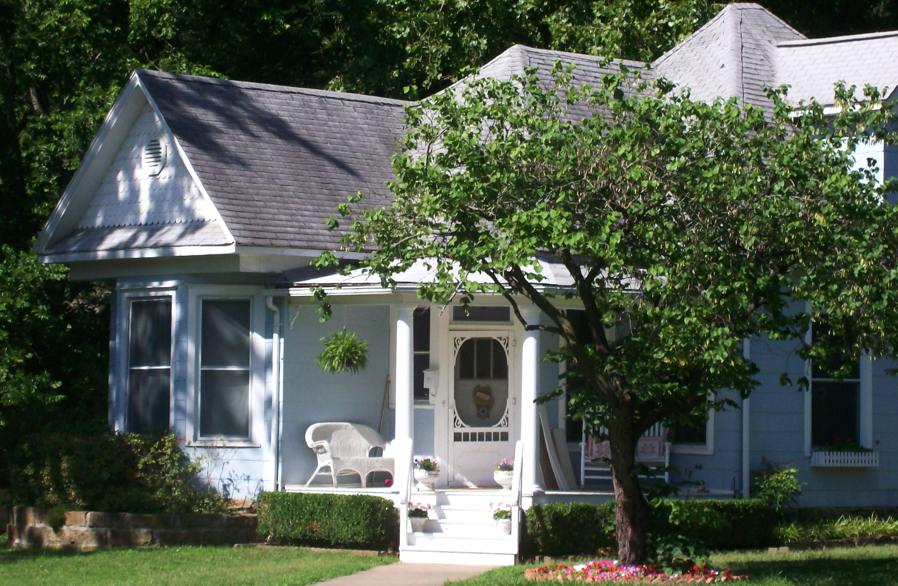 USDA Home Loans in Holly Springs, NC
