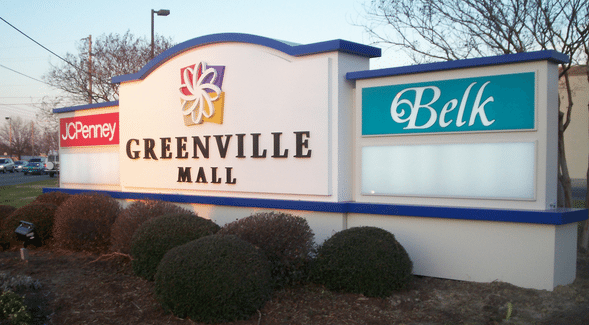 Products and Services in Greenville