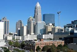 FHA Loan Limits in Charlotte