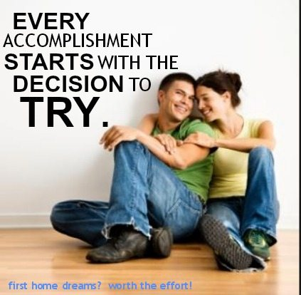 NC first time homebuyer programs