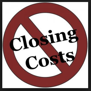 no closing costs mortgage