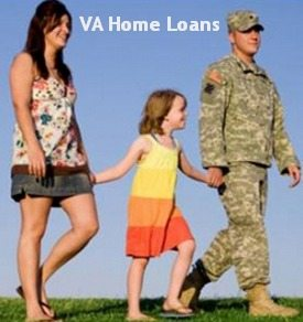 Who Qualifies for VA Mortgage Loans