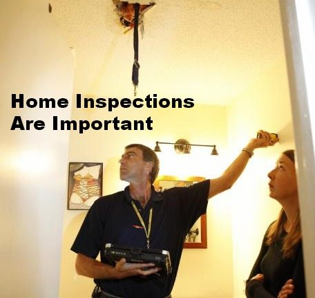 Home Inspection Reports Causing Headaches at Closing