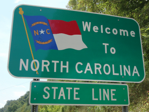 FHA Loan Limits For North Carolina