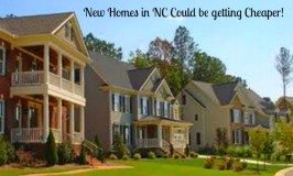 2018 FHA Loan Limits in NC