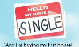 Single Income First Time Home Buyer