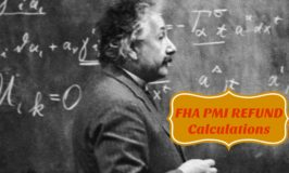 How To Get Your FHA PMI Refund