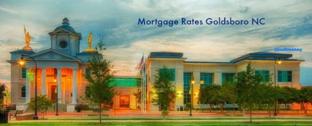 Mortgages in Goldsboro NC