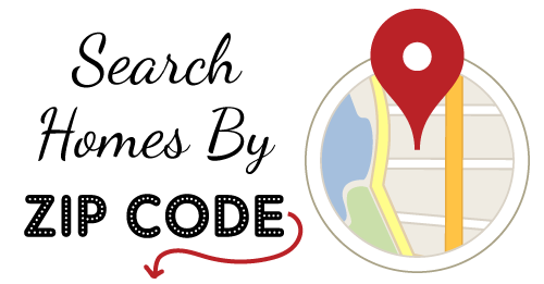 Search Homes By Zipcode